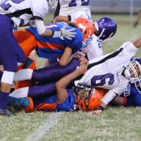 Kalaheo survives late fourth quarter rally to defeat Pearl City 21-20 (8/26/2016