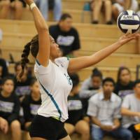 Kapolei sweeps Pearl City 25-6, 25-15 in OIA West D1 varsity girls volleyball (9