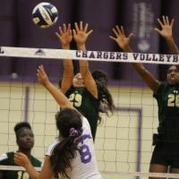 Leilehua over Pearl City 2-1 in OIA West Division 1 junior varsity girls volleyb