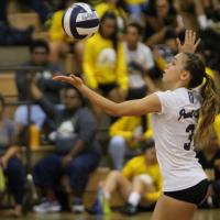 """Pearl City Lady Chargers """"rock the house"""" in season ending 2-0 sweep over Waipah"""