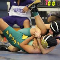 Photo Gallery 2: Pearl City Chargers Boys and Girls teams open OIA wrestling reg