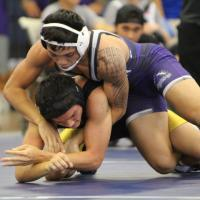 Pearl City Chargers Boys and Girls teams open OIA wrestling regular season at Wa
