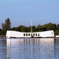 75th Anniversary of the Attack on Pearl Harbor Commemoration Ceremony (12/7/2016