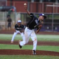Campbell stops Pearl City 10-0 in OIA West JV Baseball (1/4/2017)