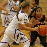Radford defeats Pearl City 36-25 in OIA West Division junior varsity girls baske