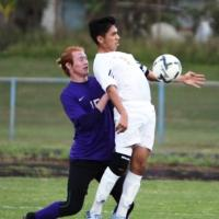 Pearl City earns state tourney berth after defeating Castle 5-0 (1/25/2017)