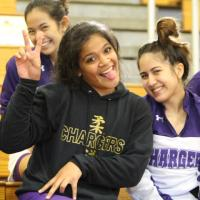 Pearl City wins OIA Girls Wrestling Dual Championship Title (1/28/2017)