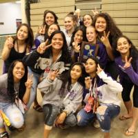 Pearl City Lady Chargers capture 2017 OIA Team Wrestling Championship (2/11/2017