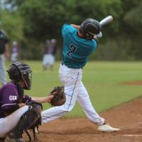 6 run, 6th inning rally propels Kapolei over Pearl City 9-3 (2/25/2017)