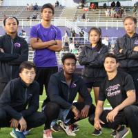 Photo Gallery 2: OIA Track & Field Qualifying Meet #3 held at Pearl City High Sc