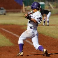 Pearl City over Roosevelt 2-1 in First Round of OIA DI Baseball Playoffs (4/12/2