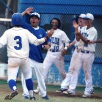 10th inning rally advances Kailua past Pearl City 3-2 (4/13/2017)
