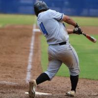 Moanalua ends Pearl City's post-season 5-2 (4/14/2017)