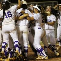 Pearl City Lady Chargers beat Campbell 1-0, head to OIA DI softball championship