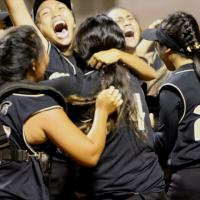 Mililani captures 11th OIA Softball Championship with 3-1 win over Pearl City (4