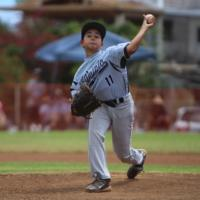 Waipio defeats Pearl City 20-10 in opening round of Hawaii Little League (8-10 y