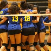 Kaiser beats Pearl City to claim OIA White D2 VB Crown (10/11/2017)