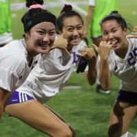 Pearl City improves to 4-0 with 3-1 win over Campbell (12/18/2017)