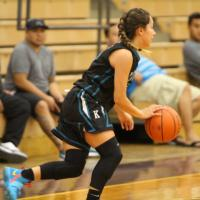 Kapolei runs past Pearl City 53-15 in OIA West DI Girls Basketball (12/29/2017)