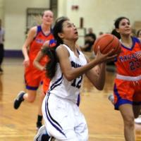 Pearl City defeats Kalaheo 39-27 in OIA DII Girls Basketball Championship First