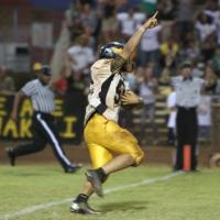 Nanakuli powers past Pearl City 30-12 to win OIA White Division JV Football Cham