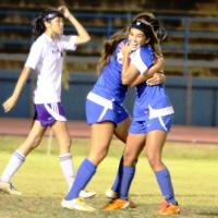 Kaiser blanks Pearl City 2-0 to advance to OIA Red Championship (1/17/2013)