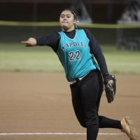 Kapolei beats Pearl City 12-1 in OIA Red Wes Division Varsity Softball (3/23