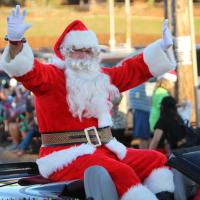 Photo Gallery 3: Annual 2018 Pearl City Christmas Parade (12.2.2018)