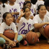 2012 Pearl City Complex Basketball Clinic (10/27/2012)