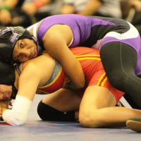Pearl City's Abe, Ford, Lee strike gold at OIA wrestling championships (2/28/20