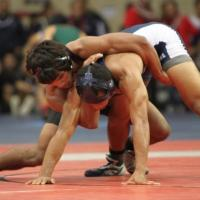 Pearl City Boys place seventh in state wrestling championships.