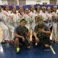 Pearl City beats Mililani 77-20 to  5-Peat as OIA Girls Judo Team Champions (5/2