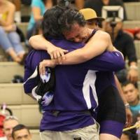 Pearl City's Abe, Ford, Lee strike gold at OIA wrestling championships (2/28/201