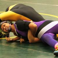 Pearl City repeats as OIA Varsity Girls Wrestling Champions
