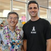 Hawaii State BOE launches community health wellness campaign with free dinner