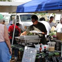 Mahiku Farmers Market opens at Momilani Community Center