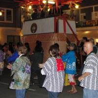 Photo of Pearl City Hongwanji Mission Bon Dance 8/14/10