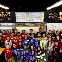 Inaugural Highlands Leadership Conference 2017 A Huge Success! (3/14/2017)