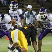 Pearl City improves to 2-0 with a 27-12 victory over Nanakuli (9/3/11)