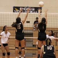 Mililani over Pearl City 21-25, 25-12, 15-11 in OIA Western Division Girls Volle