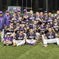 Pearl City beats Moanalua 2-1 for first State Baseball Championship (5/9/11)