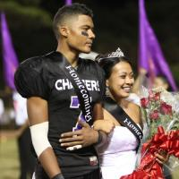 Pearl City High School 2011 Homecoming verses McKinley (9/9/11)