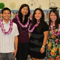 2011 Pearl City Community Association Scholarship Awards Dinner (5/16/11)