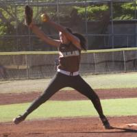 Mililani Lady Trojans defeated the Pearl City Lady Chargers 5-3 in OIA Red West