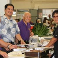 Pearl City Community Association 52nd Annual Installation/Appreciation Dinner