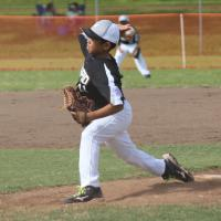 Waipio downs Pearl City 5-2 to stay unbeaten in Little League 9 -10 District 7 T