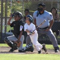 Pearl City eliminates Ewa Beach 16-6, moves on to Little League 9-10 District 7
