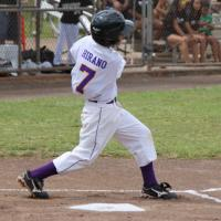 Pearl City over Waipio 9-3, forces winner take all for District 7 Little League