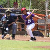 Pearl City overpowers Kailua 12-2 in Little League 10-11 State Championship Tour