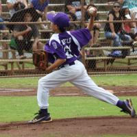 Boyles pitches Pearl City past  Waipio 3-1 in championship tourney (6/23/11)